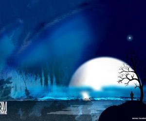 团圆饼与月亮节 中秋节俗形态的变迁